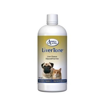 Omega Alpha LiverTone