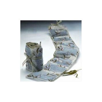 Sonoma Lavender Eucalyptus Sachets by the Yard