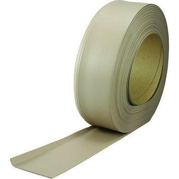 MD Building Products 75473 Vinyl Wall Base Bulk Roll, 4 Inch-by-120-Feet, Desert Beige
