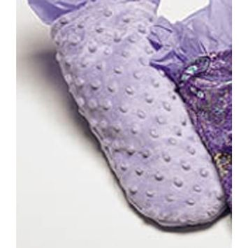 Sonoma Lavender Spa Mitts - French Silk