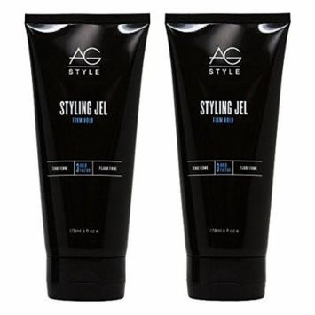AG Hair Styling Gel Firm Hold 6oz