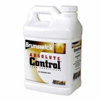 Brunswick B62860143005 Absolute Control Lane Conditioner (2x2 1/2) B62860143005-