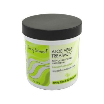 Every Strand Aloe Vera Treatment 15oz Jar