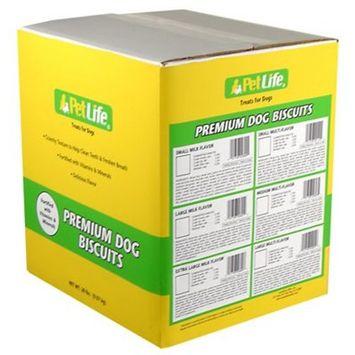 Sunshine Mills 00110 Pet Life 20 Pound SM Multi Biscuit