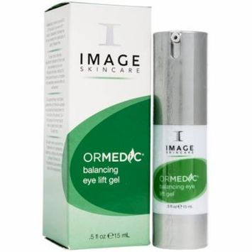 Image Skincare Ormedic Balancing Eye Lift Gel 0.5 oz - New in Box