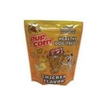 Sunshine Mills PupCorn® Healthy Flavored Treats for Dogs