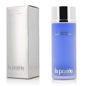 La Prairie by La Prairie La Prairie Cellular Refining Lotion--250ml/8.3oz ( Package Of 2 )