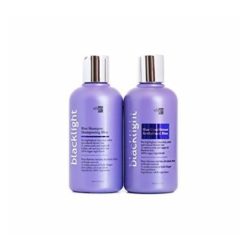 Oligo Professionnel Blacklight Blue Shampoo & Conditioner 8.5oz Duo Bundle