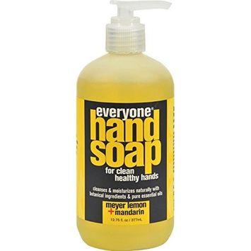 EO Products Lemon And Mandarin Everyone Hand Soap