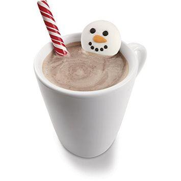 Wilton Snowman Cocoa Trimming Kit [1]