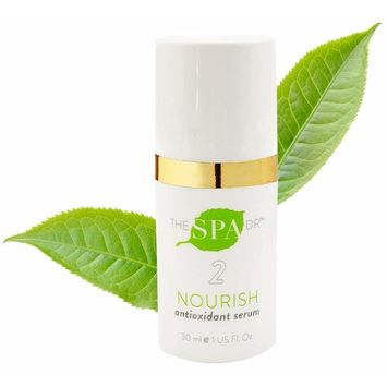 The Spa Dr. Step 2 - NOURISH: Antioxidant Serum