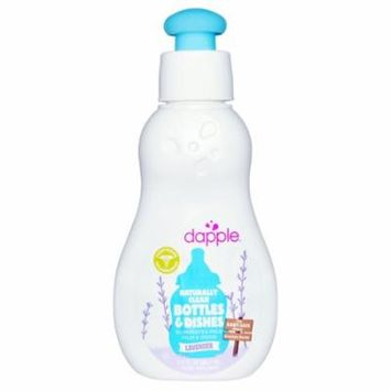 Dapple, Travel Dish Liquid, Lavender, 3 fl oz (pack of 3)