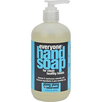 EO Products Ylang Ylang And Cedarwood Everyone Hand Soap