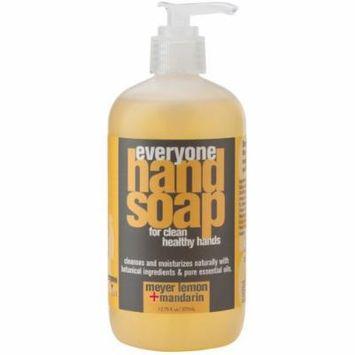 EO Products Everyone Hand Soap - Meyer Lemon and Mandarin