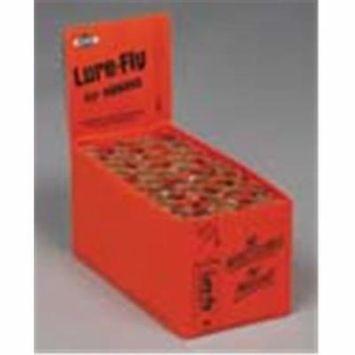 Starbar 45200/45260 Lure Fly Sticky Tape Bulk 100 Pack