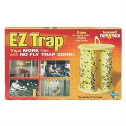 Starbar Ez Trap Fly Trap 2 Pack - 3004323