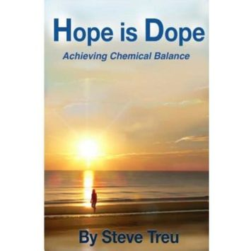 Quantum Revolution Incorporated Hope is Dope (B & W): Achieving Chemical Balance
