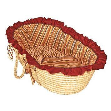Hoohobbers Moses Basket, Lacrosse