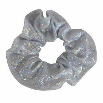 Obersee Hair Tie - Silver Hologram