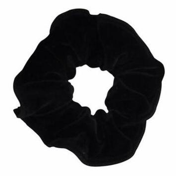 Obersee Hair Tie - Black Velvet