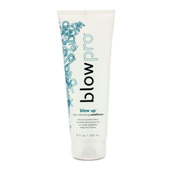 Blowpro 14530526244 Blow Up Daily Volumizing Conditioner - 235ml-8oz