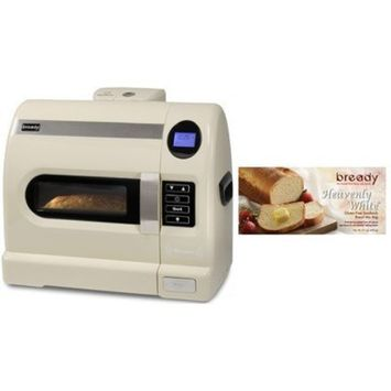 Bready North America Inc Baking System Gluten-Free Pack