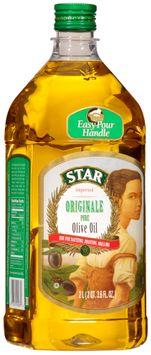 Star® Originale Pure Olive Oil 2L Bottle