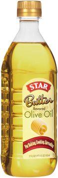 Star® Butter Olive Oil