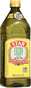 Star® Extra Light Tasting Olive Oil