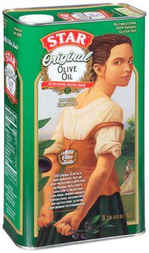 Star® Original Olive Oil