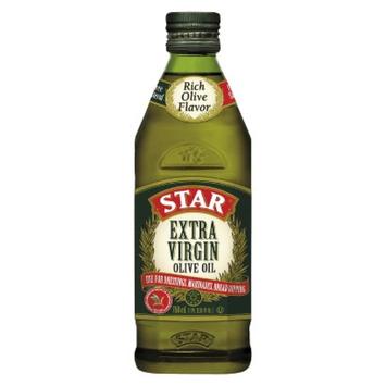 Star Extra Virgin Olive Oil 25-oz.