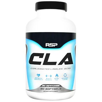 Rsp Nutrition CLA - 90 Softgels