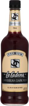 La Cadena Caribbean Dark Rum