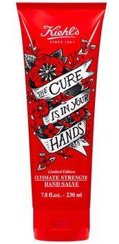 Kiehl's Ultimate Strength Hand Salve - Life Ride Edition