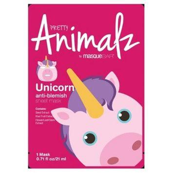 Pretty Animalz Unicorn Anti-Blemish Sheet Mask