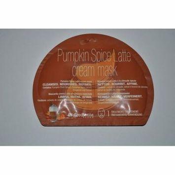 Pumpkin Spice Latte Cream Mask - 1 treatment