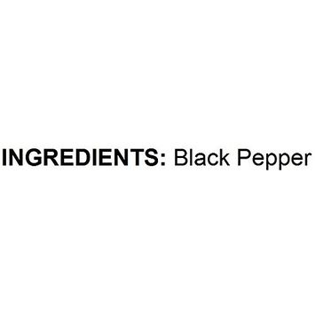Food to Live Black Pepper Whole (Peppercorn) (Kosher)