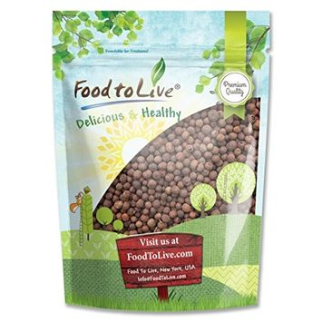 Food to Live Allspice Berries Whole (Kosher)