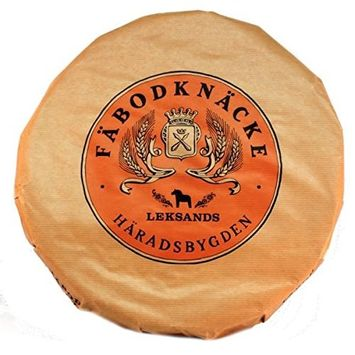 Leksands Fabodknacke Crispbread 730g