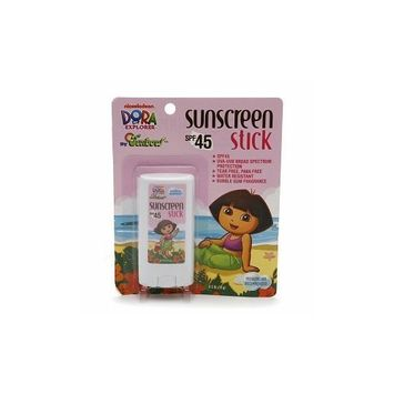 Sunbow Sunscreen Dora the Explorer Sun Stick SPF 45
