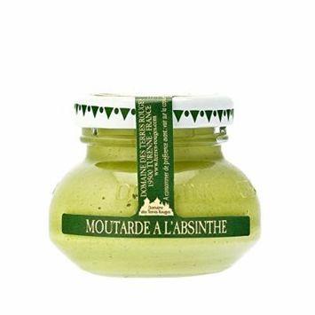Absinthe Mustard 2oz
