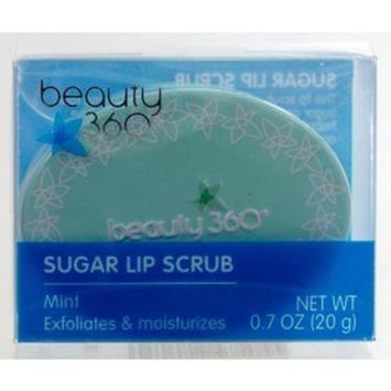 Beauty 360 Sugar Lip Mint, .7OZ