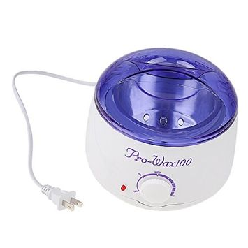 MagiDeal Pro Portable Electric Mini Salon Spa Hair Removal Hot Paraffin Wax Waxing Warmer Heater Pot Machine Epilator
