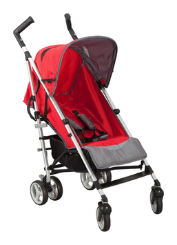 Simmons Kids Tour LX Stroller