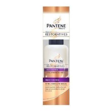 Pantene Pro-V Restoratives Frizz Control Extra Strength Serum