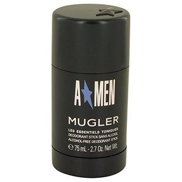 Thîerry Muglér Angél 2.6 oz Deodorant Stick (Black Bottle) for Men