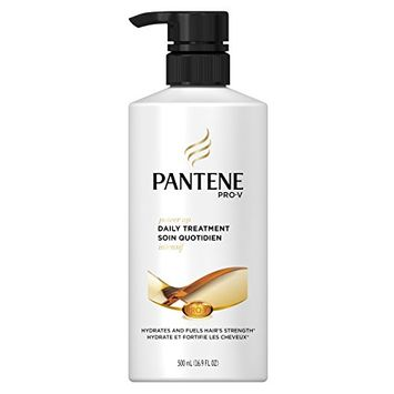 Pantene Pro-V Full and Strong Power Up Daily Treatment