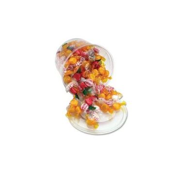 Office Snax OFX70009 Fancy Mix Hard Candy Tub