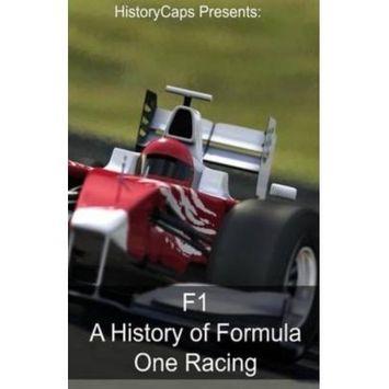 Golgotha Press, Inc. F1: A History of Formula One Racing