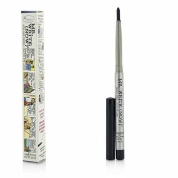 TheBalm - Mr. Write Now (Eyeliner Pencil) - #Raj B. Navy -0.28g/0.01oz